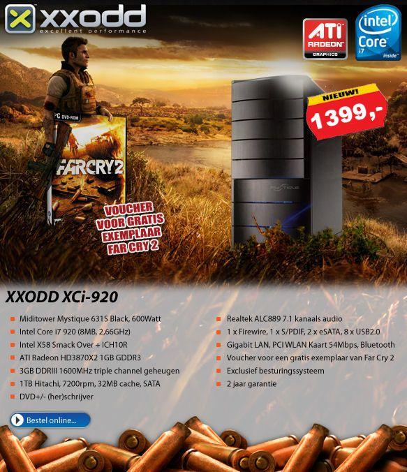 Intel i7 Core