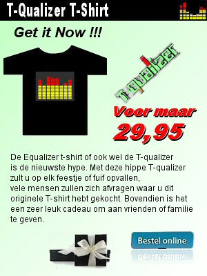 t-Qualizer
