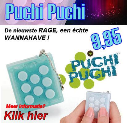 Puchi Puchi
