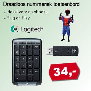 Numpad Logitech